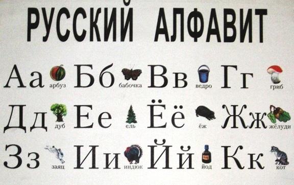 Learn Russian Love